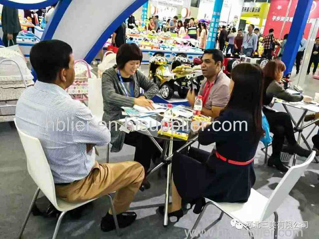 2018  Canton Fair