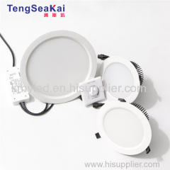 Railway station led downlight 150W COB 8 inches cut out 200mm 4000K