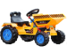 excavator truck kids toy car