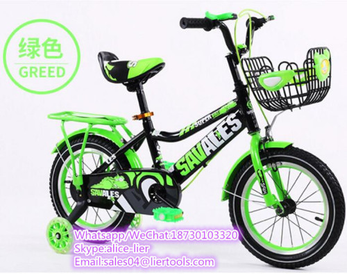 Baby Small Kid -Kids Cycling Kids Children Babies Bicycle 4 Wheel Bike