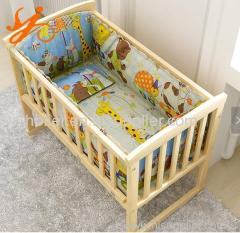 baby bed cot crib