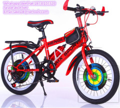 mountain bike for kids