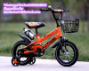 16 inch magnesium alloy material children kids bike bicycle