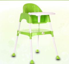 plastic toddler baby highchair