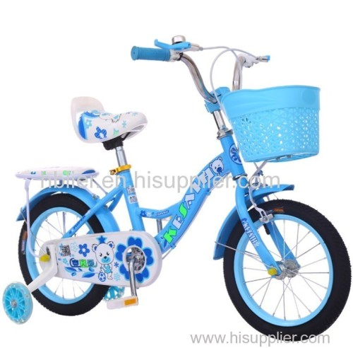 Cute design children bicycle for girls