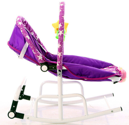 Maternal and child supplies musical swing baby rocker
