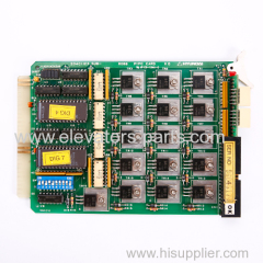 HYUNDAI K086 PIPC CARD PCB BOARD ELEVATOR PARTS