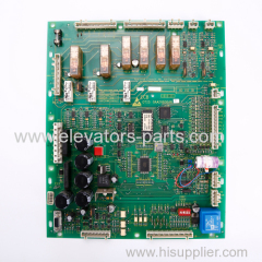 Otis Elevator Lift Spare Parts GAA26800AR2 PCB Main ECB Board