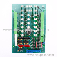 Thyssen Elevator Spare Parts SX171A PCB Interface Board