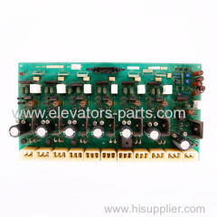 Toshiba Elevator Lift Parts BCU-2N UCE6-13B3 PCB Communication Board
