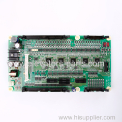 Hitachi Elevator Lift Parts GHE-FMT PCB Main Panle Board