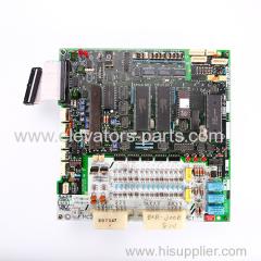 Mitsubishi Elevator Lift Spare Parts DOR-201B G03 PCB Door Machine Board