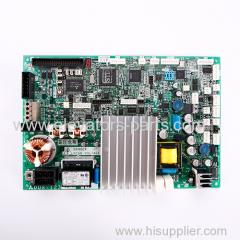 Mitsubishi Elevator Lift Parts DOR-1231B PCB Door Machine Board