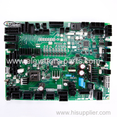 Mitsubishi Elevator Lift Spare Parts DOR-1240 PCB Main Control Board