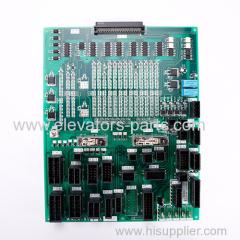 Mitsubishi Elevator Lift Parts KCA-911A PCB Electronic Board