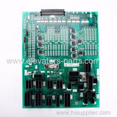 Mitsubishi Elevator Lift Parts KCA-1081B PCB Control Main Interface Board