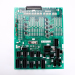 Mitsubishi elevator interface board KCA-1081B elevator parts