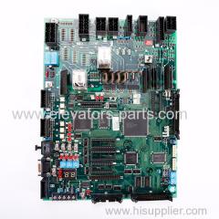 Mitsubishi Elevator Lift Spare Parts KCD-600E PCB Display Main Board