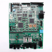 Mitsubishi Elevator Lift Parts KCD-701C PCB Communication Panel Board