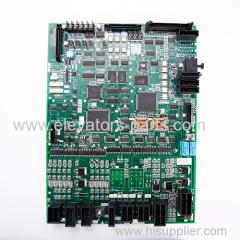 Mitsubishi Elevator Lift Spare Parts KCD-705C PCB Main Board
