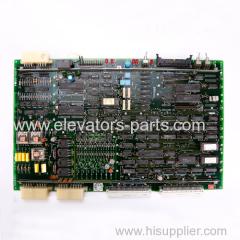 Mitsubishi Elevator Spare Parts KCJ-201A PCB E1 Main Board