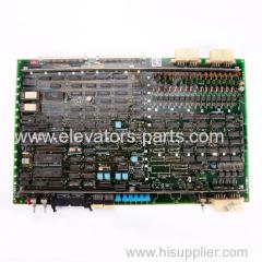 Mitsubishi Elevator Lift Spare Parts KCJ-211A PCB E1 Main Board