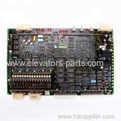 Mitsubshi Lift Spare Parts KCJ-220A PCB Main Board