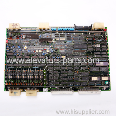Mitsubishi Elevator Lift Parts KCJ-230A PCB Main Board