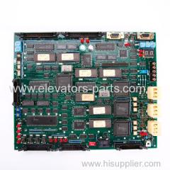 Mitsubishi Elevator Lift Parts KCJ-400A PCB Circuit Main Board