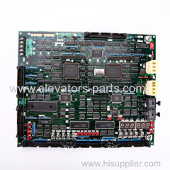 Mitsubishi Elevator Spare Parts KCJ-501B PCB Communication Board
