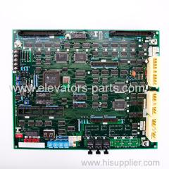 Mitsubishi Elevator Spare Parts KCJ-520B PCB Communication Board