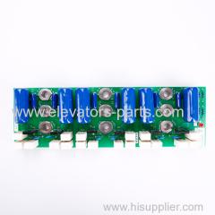 Mitsubishi Elevator Spare Parts KCN-755A PCB Drive Panel Board