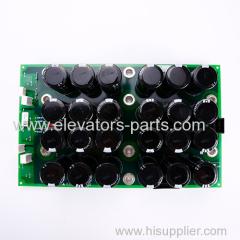 Mitsubishi Elevator Lift Parts KCN-1000A PCB Power Drive Card