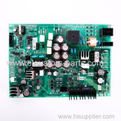 Mitsubishi Elevator Spare Parts KCR-905B PCB Fittings Drive Board