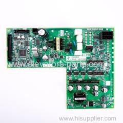 Mitsubishi Elevator Spare Parts KCR-1211A PCB Driver Board