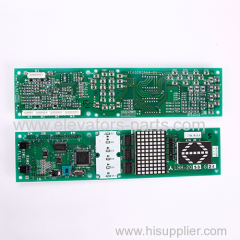 Mitsubshi lift part LHH-205D good quality elevator parts pcb board original new