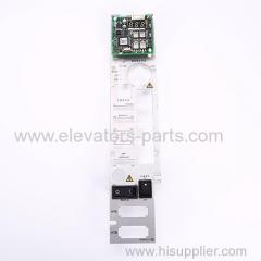 Mitsubishi Elevator Lift Parts LHH-321A PCB Outside Call Maintenance Board