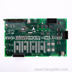 Shanghai Mitsubishi Elevator Spare Parts P203710B000G04 PCB Electronic Interface Board
