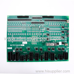 Shanghai Mitsubishi Elevator Lift Parts P203730B000G01 PCB Interface Board