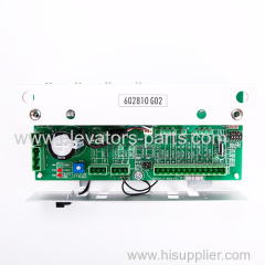 Kone Elevator Lift Parts KM602810G02 PCB Door Motor Control Panels