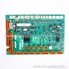 Kone Elevator Parts KM50025436G31 lift parts PCB