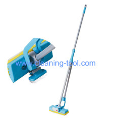 Absorbent Sponge Mop Sweeper