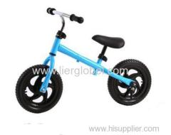 safe style kids balance bike