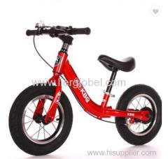 12 inch kids balance bike bicycle