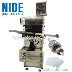 Ротор вставки бумагоделательной машины