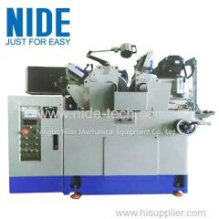 Shaft surface grinding machine shaft automatic production machine