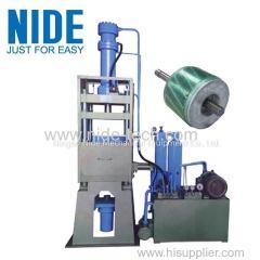 автомат для литья под давлением для алюминиевой арматуры