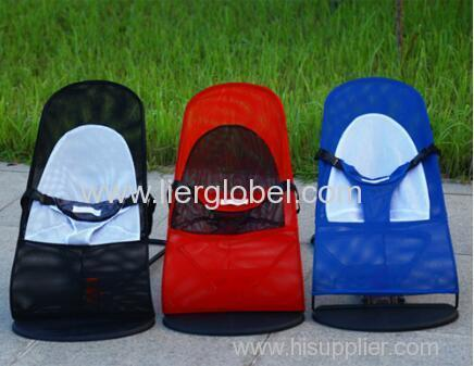 Foldable Comfortable Baby Rocking Chair Sleeping Chair