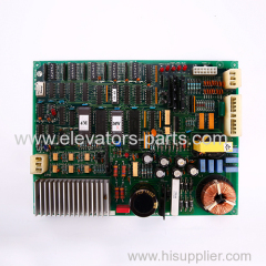 LG-Otis Elevator Spare Parts DCD-201 JX002B658 PCB Door Board