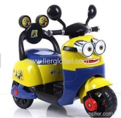 Electric Motorcycle for Baby Ride on